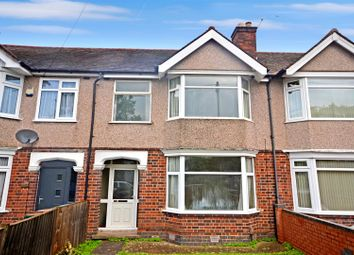 Thumbnail 3 bed property for sale in Binley Road, Binley, Coventry