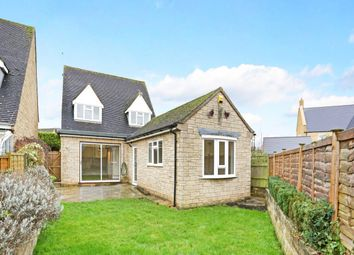 Thumbnail 4 bed detached house to rent in Arbour Close, Mickleton, Chipping Campden