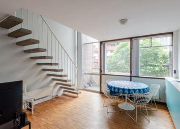 2 bed maisonette to rent in Golden Lane Estate, London EC1Y