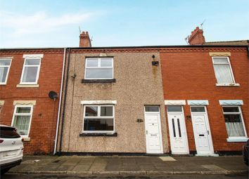 Thumbnail 3 bed terraced house for sale in Blyth Street, Seaton Delaval, Whitley Bay, Northumberland