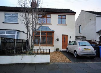 Thumbnail 3 bed property to rent in Brookfield Road, Thornton-Cleveleys