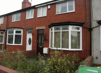 Thumbnail 3 bedroom property to rent in Lynton Avenue, Blackpool