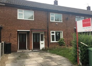 Thumbnail 3 bed terraced house to rent in Gloucester Road, Heald Green, Cheadle