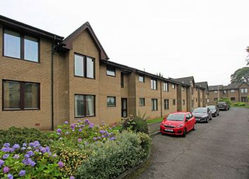 Thumbnail 1 bed property for sale in Wardiefield, Edinburgh