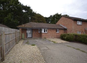 Thumbnail 2 bed bungalow for sale in Winsford Hill, Furzton, Milton Keynes