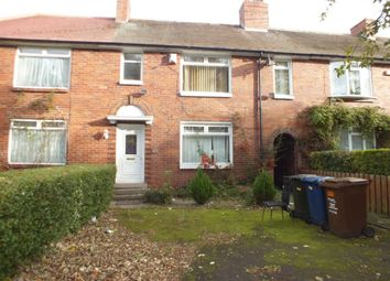 Thumbnail 3 bedroom detached house to rent in Fenham Hall Drive, Fenham, Newcastle Upon Tyne
