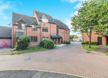Thumbnail 1 bedroom flat for sale in Hornbeam Drive, Greater Leys, Oxford
