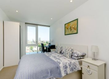 Thumbnail 2 bed flat for sale in Spectrum Way, Wandsworth