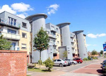 Thumbnail 1 bedroom flat to rent in Riverside Industrial Park, Rapier Street, Ipswich