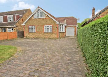Thumbnail 4 bed detached bungalow for sale in Pole Hill Road, Hillingdon