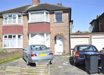 3 bed semi-detached house for sale in Tintern Avenue, London NW9