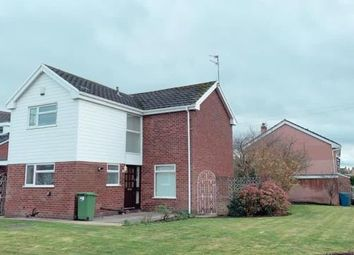 Thumbnail 3 bed detached house for sale in Swynnerton Way, Widnes, Cheshire