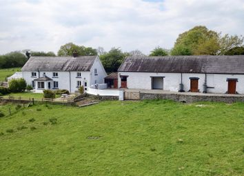 Thumbnail 3 bed farm for sale in Llandeilo