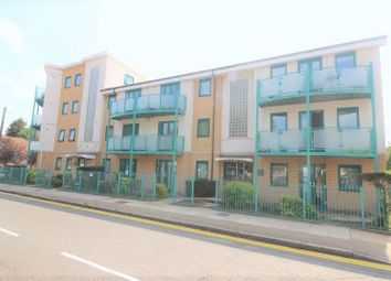 Thumbnail 2 bed flat to rent in Imperial Drive, North Harrow, Middlesex