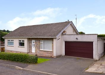Thumbnail 3 bed detached bungalow for sale in Allerton Place, Jedburgh