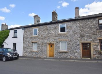 Thumbnail 3 bed cottage for sale in High Street, Low Moor, Clitheroe