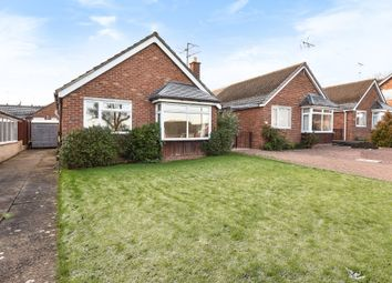 Thumbnail 3 bed detached bungalow for sale in Albemarle Road, Churchdown, Gloucester