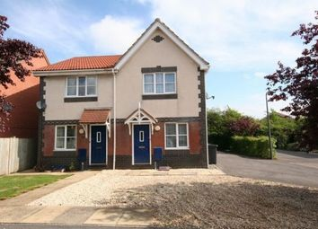 Thumbnail 2 bed property to rent in Harvest Close, Bradley Stoke, Bristol