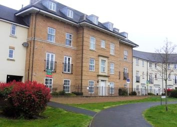 2 bed flat for sale in Arnell Crescent, Swindon SN25