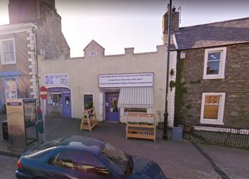Thumbnail Restaurant/cafe for sale in George Street, Whithorn