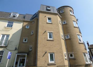 Thumbnail 1 bedroom flat to rent in Bellevue Terrace, Southampton