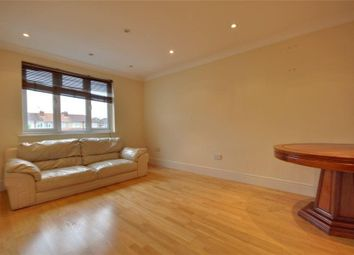 Thumbnail 3 bed flat to rent in Exeter Road, Rayners Lane, Middlesex