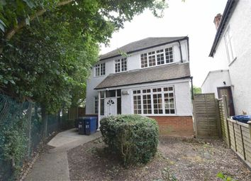 Thumbnail 4 bed detached house to rent in Hervey Close, Finchley, London