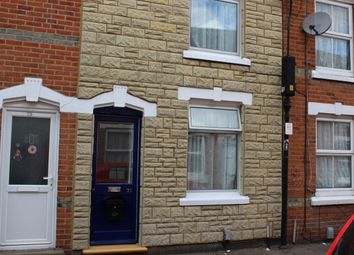 Thumbnail 3 bed terraced house to rent in New Park Street, Colchester