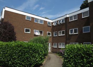 Thumbnail 2 bedroom flat to rent in Southlake Court, Woodley, Reading