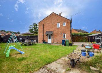 Thumbnail 3 bed semi-detached house for sale in Sandycroft Road, Amersham, Buckinghamshire