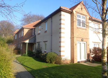 Thumbnail 2 bed flat to rent in Leconfield, Darlington