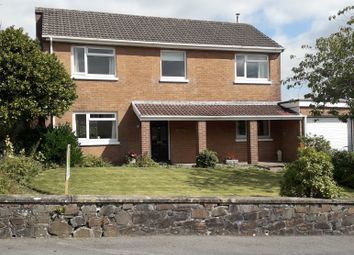 Thumbnail 3 bed detached house for sale in Tanerdy, Carmarthen