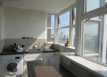 Thumbnail 1 bed flat to rent in Winter Garden House, Macklin Street, London