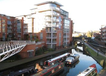 Thumbnail 1 bed flat for sale in King Edwards Wharf, Sheepcote Street, 1 Bedroom Apartment