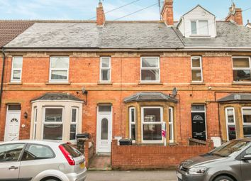 Thumbnail 3 bedroom terraced house for sale in Beer Street, Yeovil