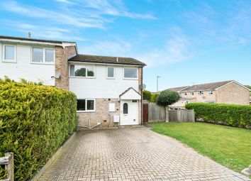 Thumbnail 3 bed semi-detached house for sale in Daniel Road, Whitchurch