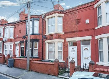 Thumbnail 3 bed property for sale in Duke Street, New Brighton, Wallasey