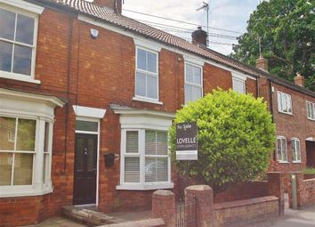 Thumbnail 2 bed property for sale in Ferriby Road, Barton-Upon-Humber