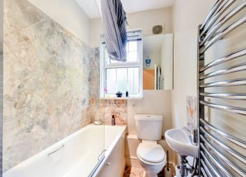 Thumbnail 3 bed flat for sale in St Gothard Road, West Norwood, London