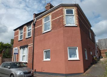 2 bed flat to rent in Wonford Street, Wonford, Exeter, Devon EX2