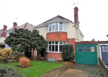 Thumbnail 4 bed detached house for sale in Drummond Road, Goring-By-Sea, Worthing