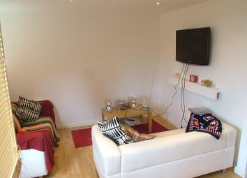 Thumbnail 3 bed flat to rent in Fenwick Place, Clapham North