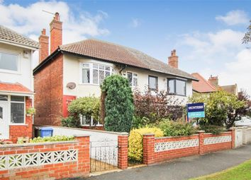 Thumbnail 3 bed semi-detached house for sale in Cardigan Road, Bridlington