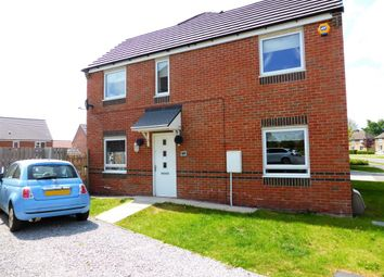 Thumbnail 3 bed semi-detached house for sale in Remington Road, Sheffield