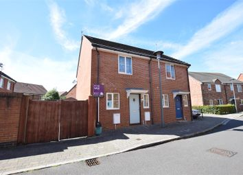 Thumbnail 2 bedroom semi-detached house for sale in Malin Parade, Portishead, Bristol