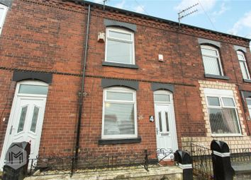 Thumbnail 4 bedroom terraced house for sale in Tong Road, Little Lever, Bolton, Greater Manchester