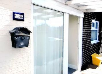 Thumbnail 2 bed flat for sale in Sandbrook Road Southport, Merseyside
