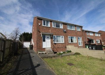 3 bed semi-detached house for sale in Field Close, Heckmondwike WF16