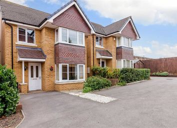 Thumbnail 4 bed detached house for sale in Sedbury Court, Sedbury, Chepstow
