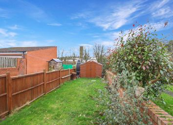Thumbnail 3 bed semi-detached house for sale in Sikes Road, North Anston, Sheffield